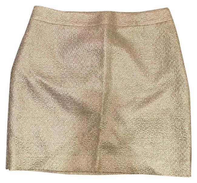 Preload https://item3.tradesy.com/images/banana-republic-silver-skirt-size-2-xs-26-19652662-0-1.jpg?width=400&height=650