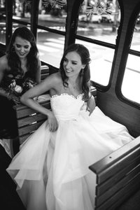 Leanne Marshall Janine Wedding Dress