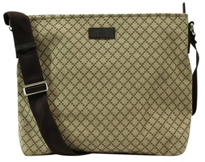 Gucci Diamante Messenger Cross Body Bag