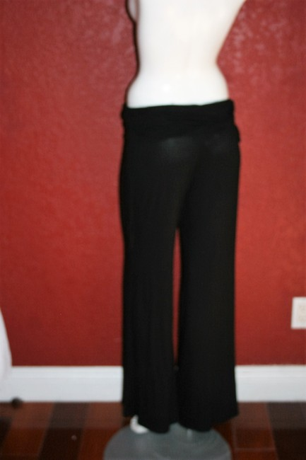 Vivienne Tam Relaxed Pants Black