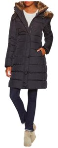Firth Fur Winter Puffer Coat