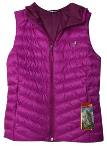 The North Face The North Face Tonnero Hooded Vest