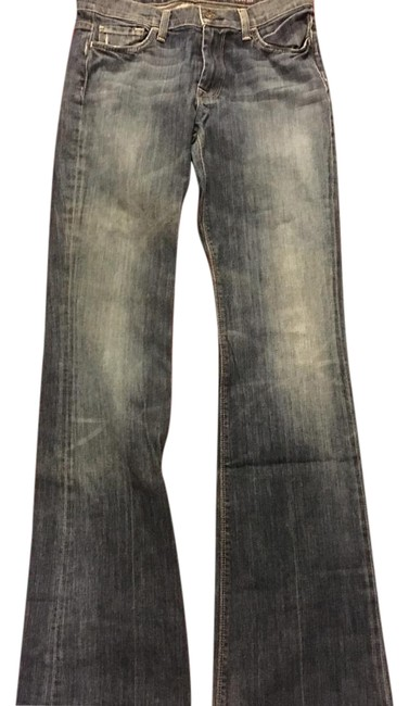 Preload https://img-static.tradesy.com/item/19652957/7-for-all-mankind-navy-blue-boot-cut-jeans-size-28-4-s-0-1-650-650.jpg