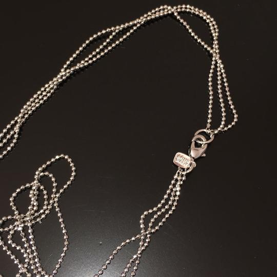 Alexis Bittar Pave Sphere Beaded Strand Necklace Image 6
