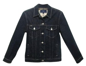 Burberry London Dark Indigo Jacket