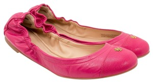 Tory Burch 18168828 Carnation Red Flats