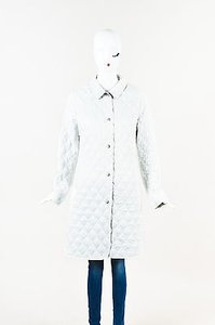 Burberry London Quilted Coat
