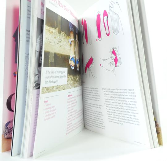 State Of Craft - Craft Book Diy - Creative Templates - Artistic Fun Guide Book Other Image 1