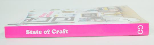 State Of Craft - Craft Book Diy - Creative Templates - Artistic Fun Guide Book Other Image 4