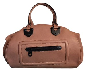 orYANY Satchel in Nude