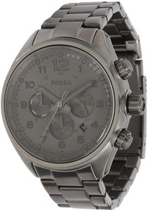 Fossil Fossil CH2802 Female Flight Gunmetal Analog Watch