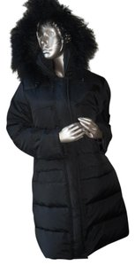 Diane von Furstenberg Walker Winter Down Coat