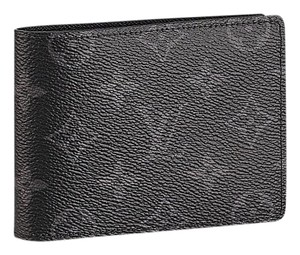 Louis Vuitton New Monogram Eclipse MULTIPLE WALLET