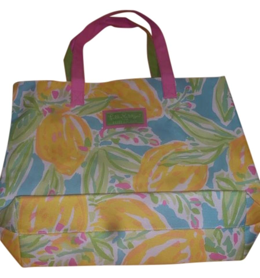 Estée Lauder Beach Bag