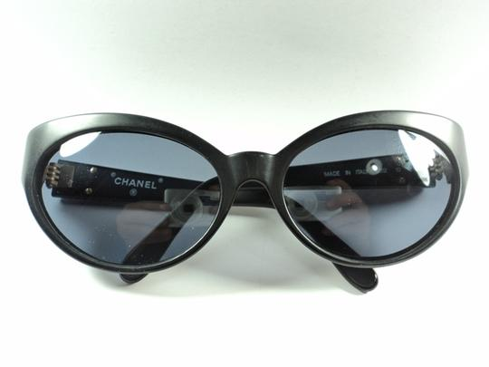 Chanel RARE - Vintage Chanel Cat Eye CC with Matte Finish