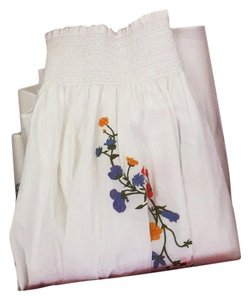 Tory Burch Skirt White