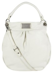 Marc by Marc Jacobs Leather Classic Hobo Bag