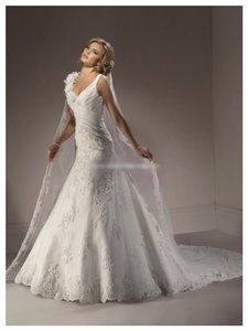 Maggie Sottero Florencia Wedding Dress