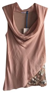Tempo Paris Top Antique rose