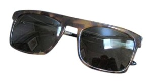 THIERRY LASRY THIERRY LASRY Kendry Acetate Metal Tortoiseshell Sunglasses
