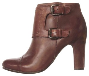Sam Edelman British Burgundy Boots