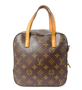Louis Vuitton Noe Drawstring Shoulder Tote in Brown