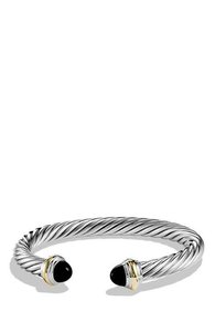 David Yurman BRAND NEW! Never worn David Yurman Classic Cable Black Onyx Bracelet