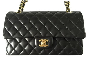 Chanel Brand New Classic Flap Shoulder Bag