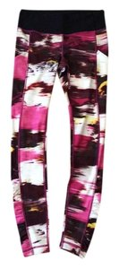 Lululemon Pigment Wind Berry Rumble Speed Tight IV