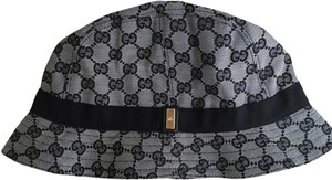 Gucci Gucci Unisex Bucket Hat Large