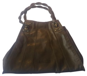 BCBGMAXAZRIA Tote in Green