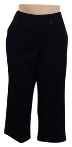 Worthington Capris Black