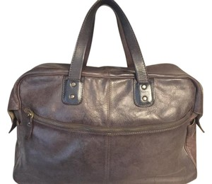 Banana Republic Weekend Brown Travel Bag