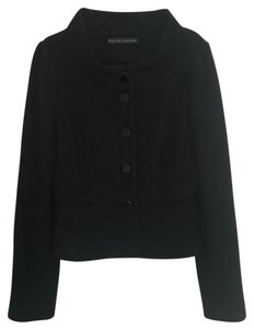 Ralph Lauren Wool Black Jacket