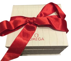 Omega Omega Brand New Lady's Watch Box