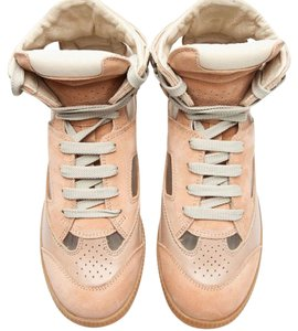Maison Margiela Beige/nude Athletic