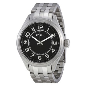 Fossil FOSSIL BQ1037 Silver Analog watch