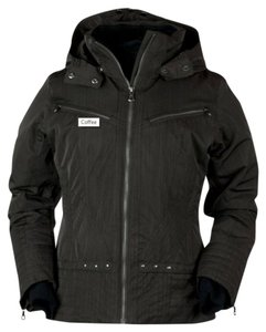 Obermeyer Claire Insulated Jacket Coat