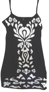 INC International Concepts short dress black Cotton on Tradesy