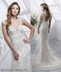 Sottero And Midgley Simone By Sottero And Midgley Wedding Dress