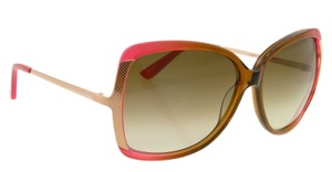 Juicy Couture Juicy Couture Sunglasses FLAWLESS/S Pink