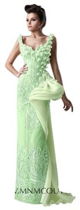 MNM Couture Evening Gown Party Dress