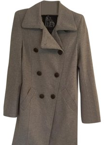 Equipment Chic Classic Fall Winter Coat