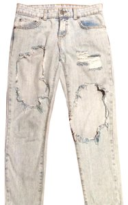 Carmar Relaxed Fit Jeans