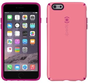 Speck Speck iPhone 6 Plus or iPhone 6s Plus Candyshell Case, New!!!