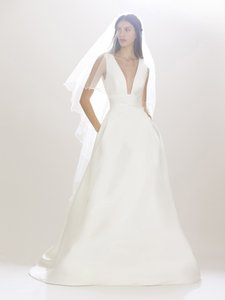 Carolina Herrera Mason Wedding Dress