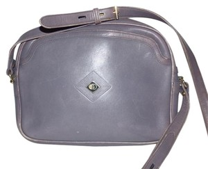 Gucci Diamante Line Front Pocket Very Clean Lining Excellent Vintage Early Style Cross Body Bag