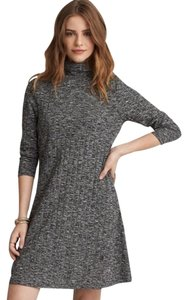 American Eagle Outfitters short dress Grey on Tradesy