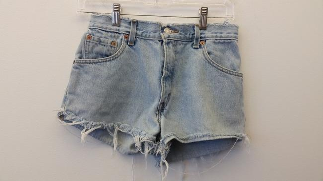 Levi's Levi Denim Shorts