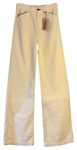 Earnest Sewn Trouser/Wide Leg Jeans